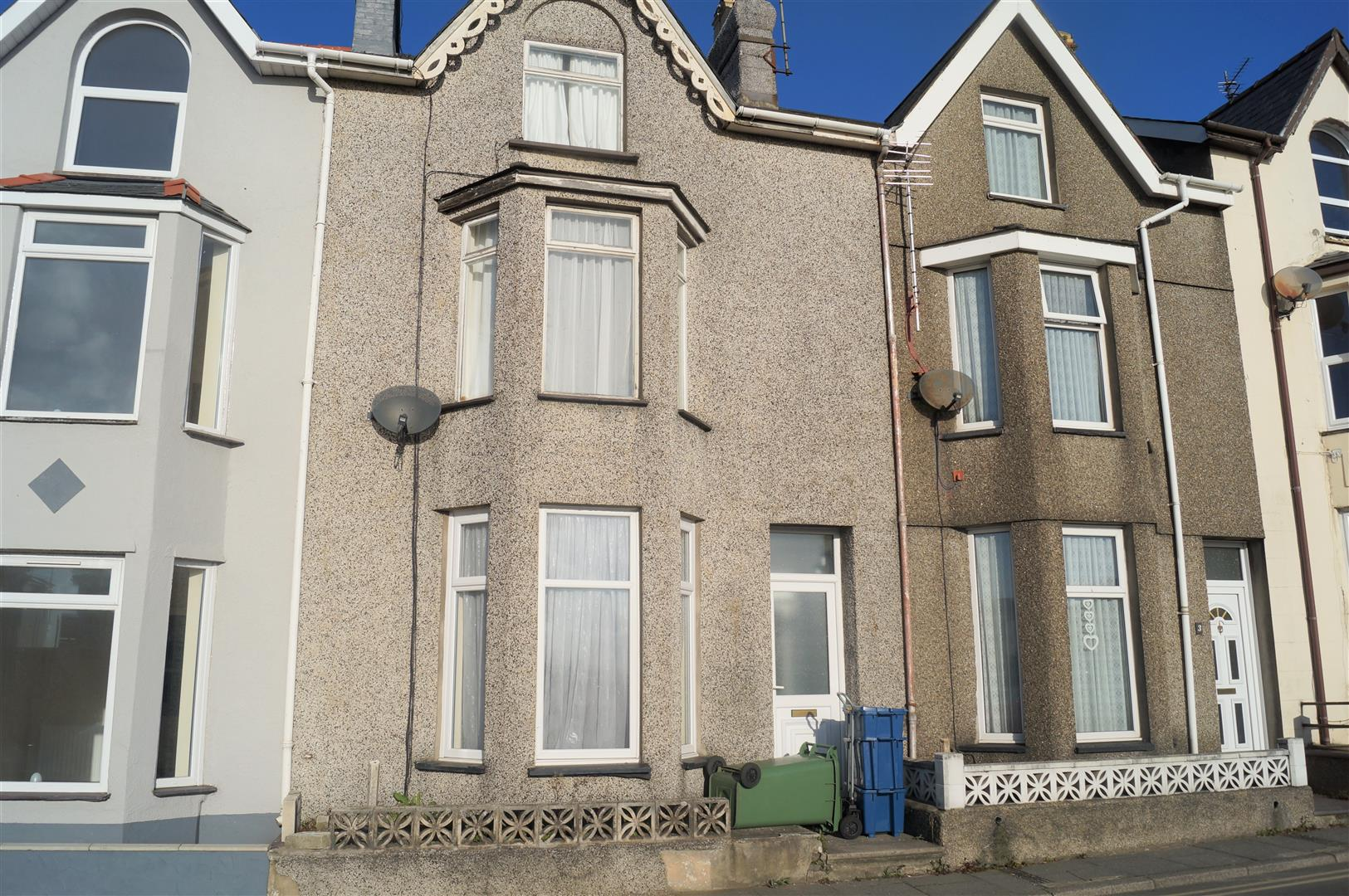 Bay View Terrace, Pwllheli - £480/Per calendar month